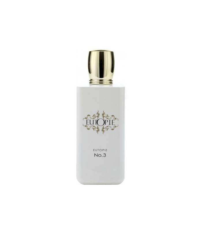 عطر زنانه آدیداس اتوپی نامبر 3 Adidas Eutopie No 3 Perfume for Women
