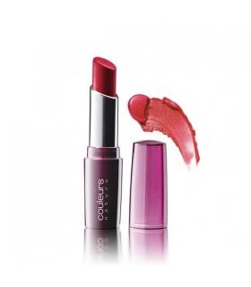 رژ لب جامد درخشان ایوروشه رنگ ژلی کاسیس Yves Rocher Sheer and Shine Lipstick
