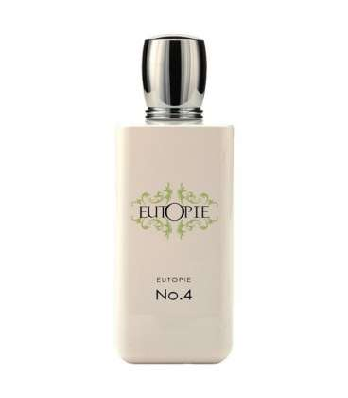 عطر زنانه آدیداس اتوپی نامبر 4 Adidas Eutopie No 4 Perfume for Women