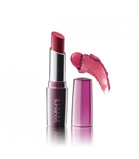 رژ لب جامد درخشان ایوروشه رنگ ژلی کریس Yves Rocher Sheer and Shine Lipstick