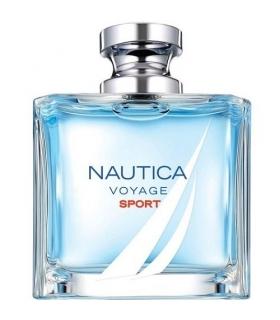 عطر مردانه ناتیکا وویاژ اسپرت Nautica Voyage Sport for Men