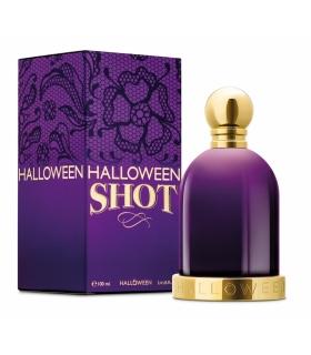عطر زنانه جسوس دل پوزو هالووین شات Jesus Del Pozo Halloween Shot for women