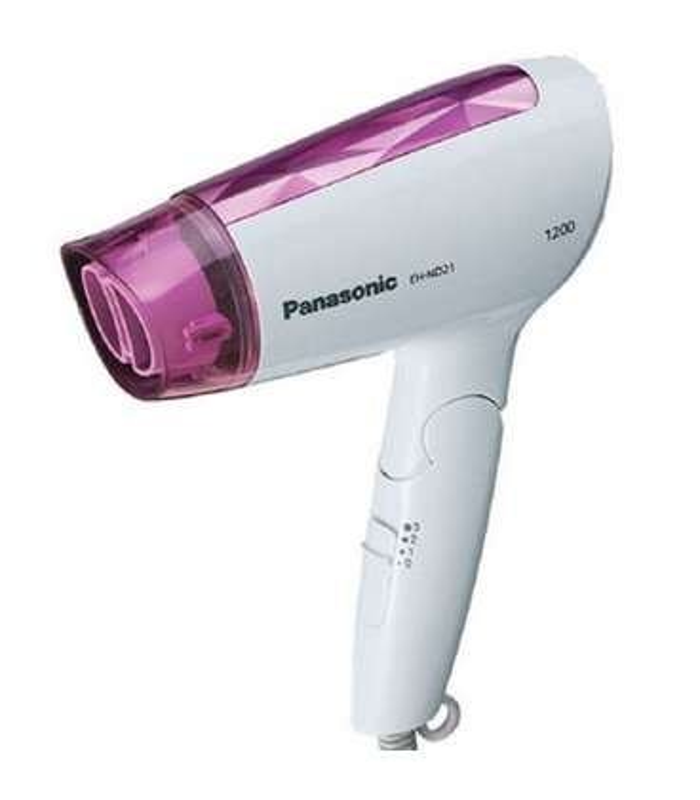 سشوار پاناسونیک Panasonic EH-ND21 Hair Dryer