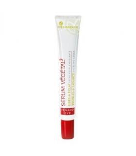 کرم دور چشم سرم وژتال 3 ایوروشه Yves Rocher Serum Vegetal 3 Eye Cream
