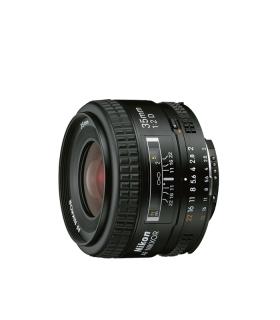 لنز دوربین نیکون Nikon Lens AF 35mm f/2D