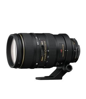 لنز دوربین نیکون Nikon Lens AF VR 80-400mm f/4.5-5.6D ED