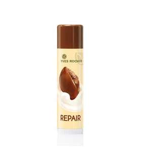 بالم لب ترمیم کننده ایوروشه Yves Rocher Restorative Lip Balm