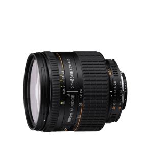 لنز دوربین نیکون Nikon Lens AF Zoom 24-85mm f/2.8-4D IF