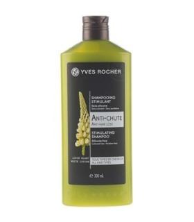 شامپو ضد ریزش آنتی شوت ایوروشه Yves Rocher Anti Chute Stimulating Shampoo