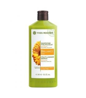 شامپو درخشان کننده ایوروشه Yves Rocher Brillance Shampoo
