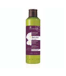 شامپو احیا کننده آنتی ایج ایوروشه Yves Rocher Anti Age Revitalizing Shampoo