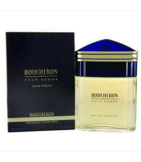 عطر مردانه بوچرون Boucheron Eau De Toilette For Men
