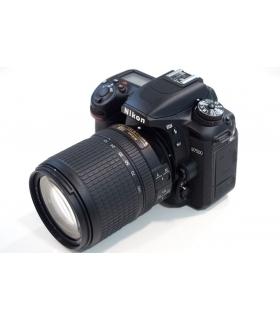دوربین عکاسی دیجیتال نیکون با لنز Nikon D7500 Kit 18-140mm f/3.5-5.6 G VR