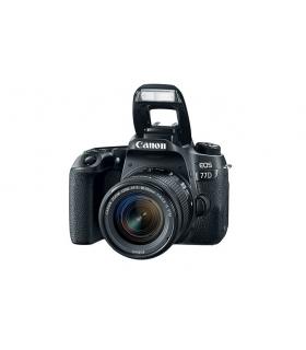 دوربین عکاسی دیجیتال کانن Canon EOS 77D Kit 18-55mm f/3.5-5.6 IS STM