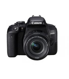 دوربین عکاسی دیجیتال کانن Canon EOS 800D Kit 18-55mm f/4-5.6 IS STM