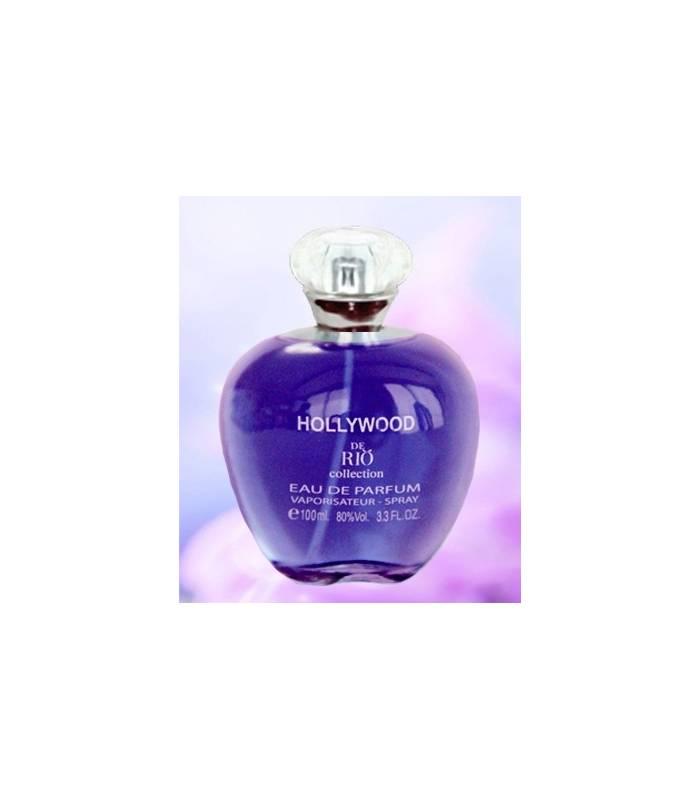 عطر زنانه ریو کالکشن هالیوود Rio Collection Hollywood for women