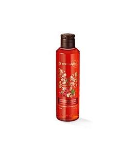 شامپو بدن بادام و کرنبری ایوروشه Yves Rocher Cranberry And Almond Shower Gel
