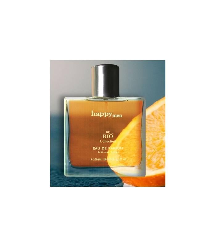 عطر مردانه ریو کالکشن هپی Rio Collection Happy for men