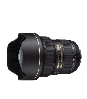 لنز دوربین نیکون Nikon Lens AF-S 14-24mm f/2.8G ED