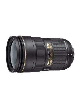 لنز دوربین نیکون Nikon Lens AF-S 24-70mm f/2.8G ED
