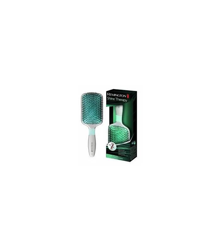 برس تخت درخشان درمانی رمینگتون Remington B80P Paddle Brush