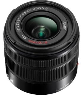 لنز دوربین پاناسونیک لومیکس Panasonic Lumix Lens G Vario 14-42mm f/3.5-5.6 Asph