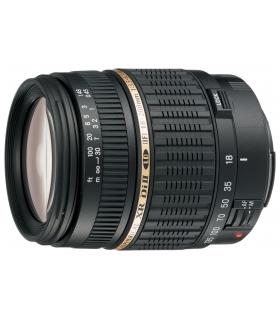لنز دوربین تامرون مانت کانن Tamron Lens 18-200mm f/3.5-6.3 XR Di-II LD