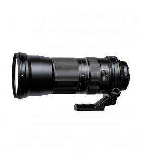 لنز دوربین تامرون مانت کانن Tamron Lens SP 150-600mm f/5-6.3 Di VC USD