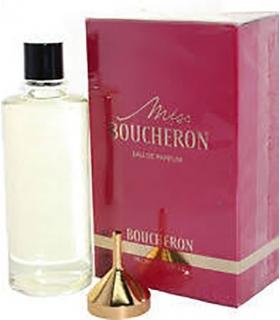 عطر زنانه بوچرون میس بوچرون ریفیل Boucheron Miss Boucheron Refill