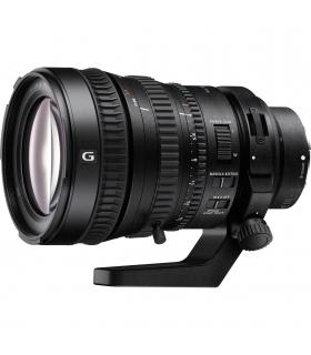 لنز دوربین سونی Sony Lens FE PZ 28-135mm F/4 G OSS