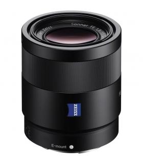 لنز دوربین سونی Sony Lens Sonnar T* FE 55mm f1.8 ZA