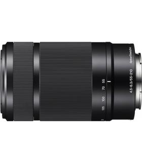 لنز دوربین سونی Sony Lens E 55-210mm f/4.5-6.3 OSS