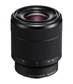لنز دوربین سونی Sony Lens FE 28-70mm f/3.5-5.6 OSS