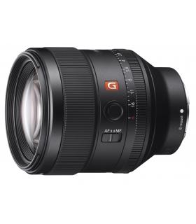 لنز دوربین سونی Sony Lens FE 85mm f/1.4 GM