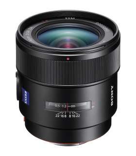 لنز دوربین سونی Sony Lens Distagon T* 24 mm F2 ZA SSM