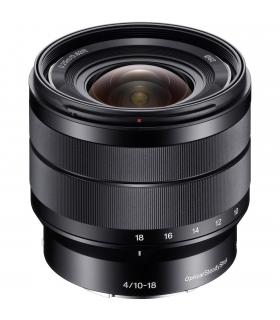 لنز دوربین سونی Sony Lens E 10-18mm F4 OSS
