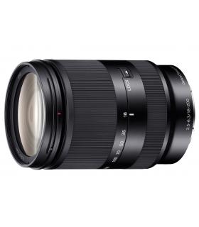 لنز دوربین سونی Sony Lens E 18-200mm F/3.5-6.3