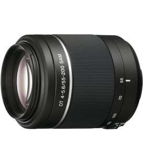 لنز دوربین سونی Sony Lens DT 55-200mm f/4-5.6 SAM