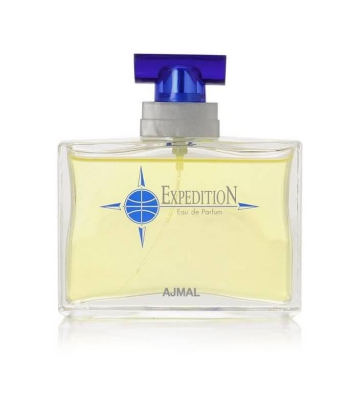 عطر مردانه اجمل اکس پدیشن Ajmal Expedition for men