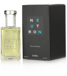 عطر مردانه اجمل نترونAjmal Neutron for men