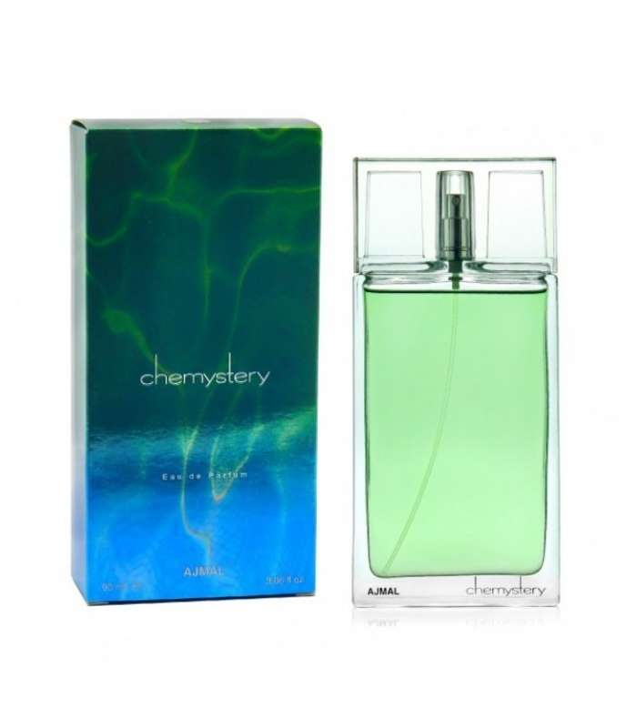 7ebbe1b8b خرید،قیمت و مشخصات عطر و ادکلن مردانه اجمل چیمستری Ajmal Chemystery