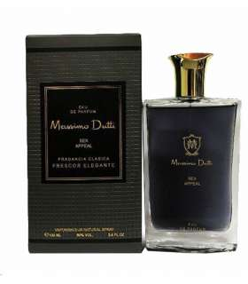 عطر و ادکلن مردانه ماسیمو دوتی Massimo Dutti s.e.x Appeal for Man
