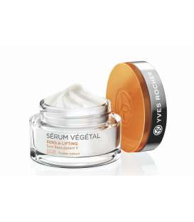 کرم لیفتینگ روز سرم وژتال ایوروشه Yves Rocher Serum Vegetal Wrinkles & Firmness Day Cream