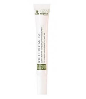 کورکتور جوان کننده ایو روشه مدل وایت بوتانیکال Yves Rocher White Botanical Exceptional Corrector