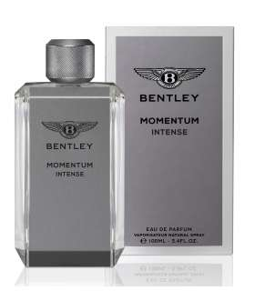 عطر و ادکلن مردانه بنتلی مومنتوم اینتنس Bentley Momentum Intense for Men