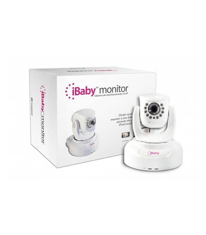 واکی تاکی کودک آی بیبی مدل 1315 دیجیتال ibaby 1315 Baby Monitor