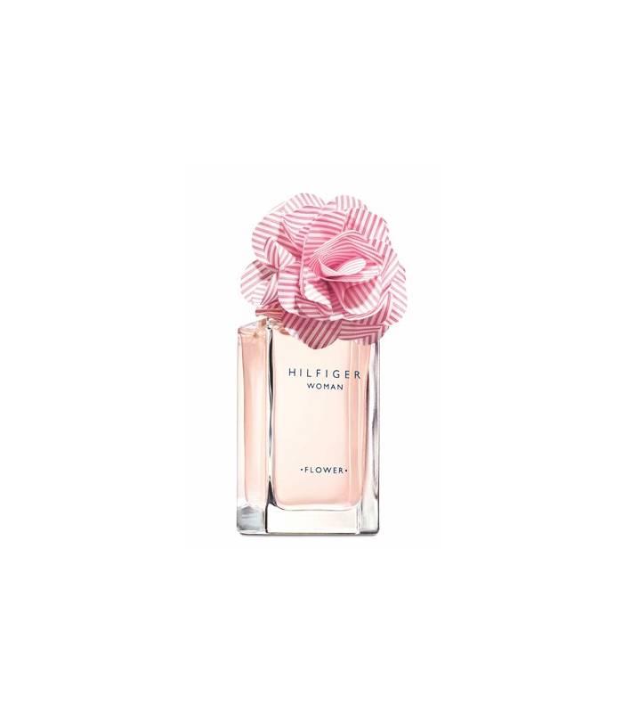 عطر زنانه تامی هیلفیگر فلاور رز Tommy Hilfiger Flower Rose for women
