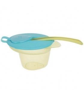 ظرف درب دار کودک تامی تیپی Tommee Tippee T446702 Baby