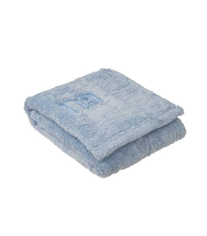 پتو کودک مادرکر طرح برجسته Mothercare 591 Blanket