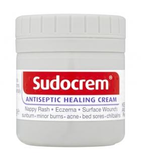 کرم ضد سوختگی سودوکرم مادرکر 60 میلی لیتر Motheracare Sudocream 781 Cream